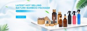 bamboo packaging